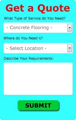 Coventry Polished Concrete Quotes