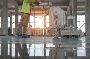 Concrete Polishing Machines Billericay