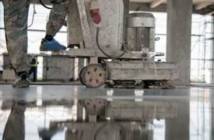 Concrete Polishing Machines Pontypridd