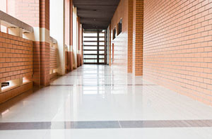 Polished Concrete Coventry
